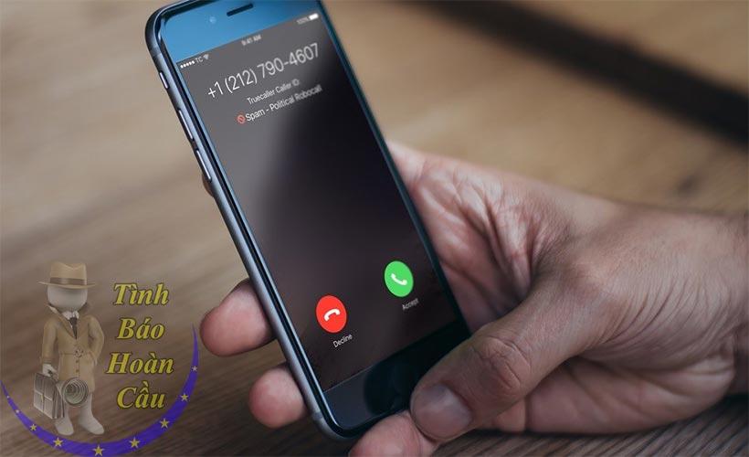 Dịch vụ điều tra chủ nhân số điện thoại Viettel, Mobifone, Vinaphone