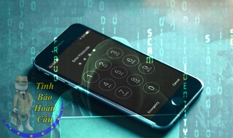 Theo dõi điện thoại không cần cài đặt         ứng dụng lên máy người khác