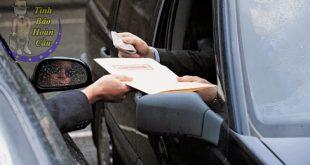 Dịch vụ điều tra thông tin cá nhân, thám tử xác minh lý lịch 1 người