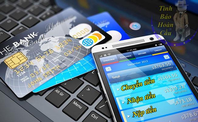 Dịch vụ sao kê tài khoản ngân hàng Vietcombank, Sacombank, Techcombank, Vietcombank, Agribank