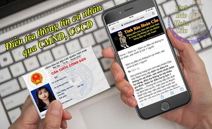 Bảng giá thuê dịch vụ thám tử tại Đà Nẵng điều tra thông tin cá nhân