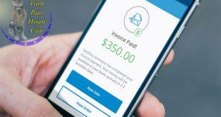 Làm sao biết số tài khoản của ai chuyển tiền cho mình?