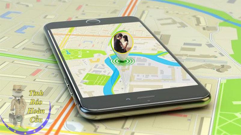 Dịch vụ định vị số điện thoại Viettel, Mobifone, Vinaphone