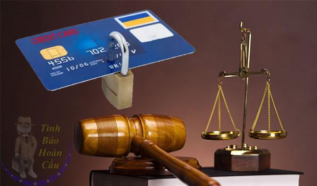Biện pháp phong tỏa tài khoản tại ngân hàng
