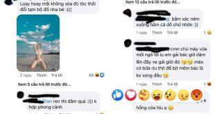 Cách xem người yêu bạn bình luận vào ảnh của ai trên Facebook 2021