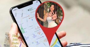 Dịch vụ dò tìm vị trí của 1 thuê bao điện thoại ở thời điểm hiện tại