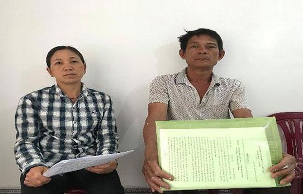 """Vụ án """"một hành vi bị xử lý hai lần"""" do nhầm lẫn ở Lâm Đồng"""