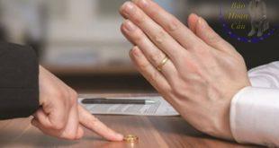 Trình tự thủ tục ly hôn đơn phương nhanh nhất đúng quy định pháp luật