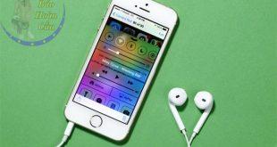 Cách tìm tên bài hát qua lời, hoặc 1 đoạn nhạc trên iPhone, Android