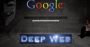 Deep web và Dark web là gì? Có nguy hiểm không?