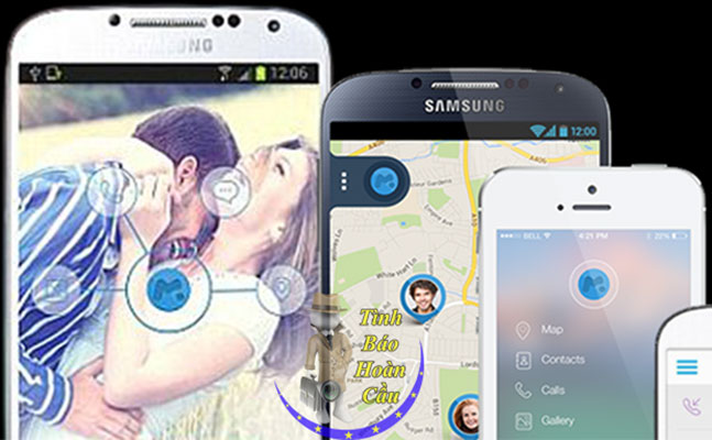 Best spy app for Android, iPhone without access to target phone free