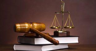 Luật tổ chức Tòa án nhân dân 2014 thì tổ chức Tòa án nhân dân gồm mấy Tòa?