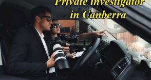 How much does it cost to hire a private investigator in Canberra